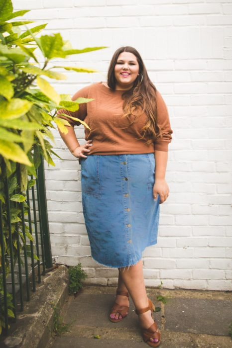 15 fashion trends for curvy girls to show off in fall 6