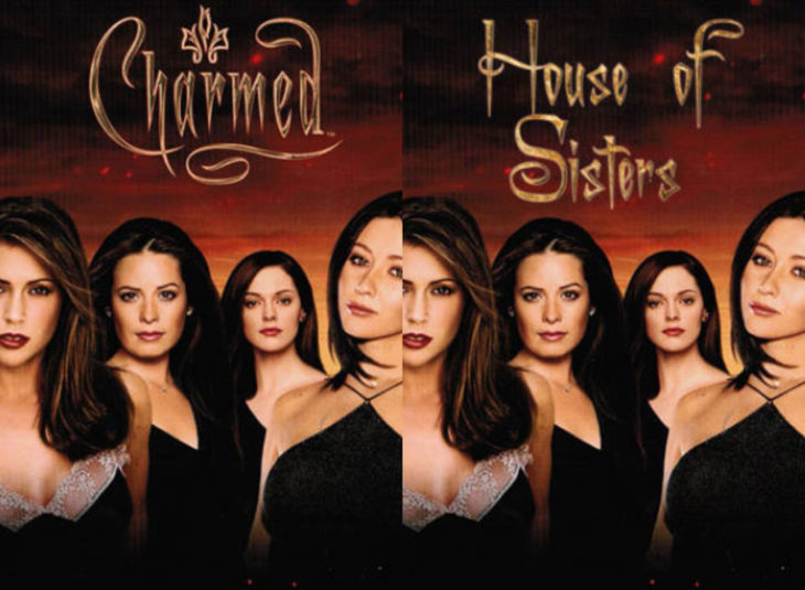 Nombres originales de series; Charmed, Hechiceras, House of sisters