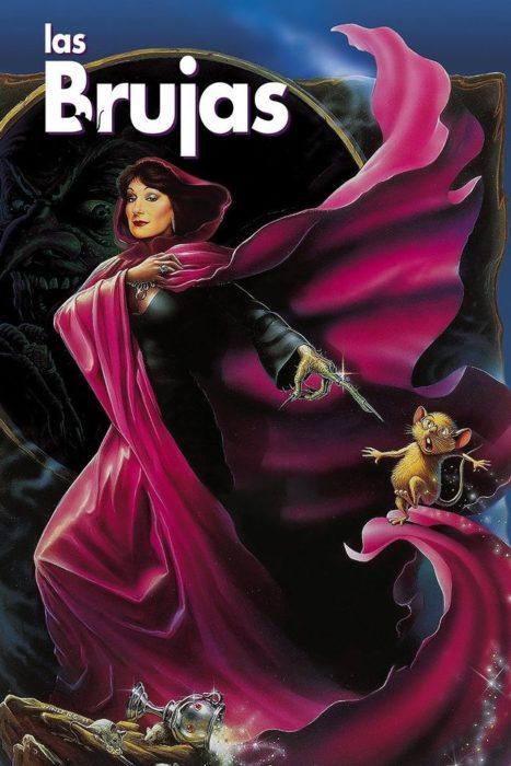 Película Las Brujas