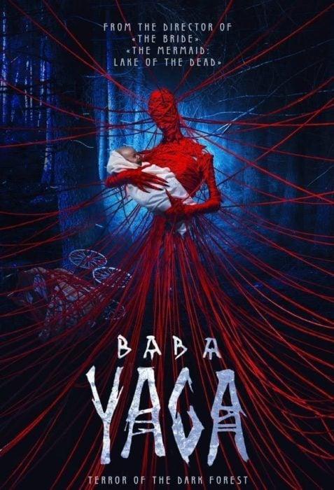 Película Baba Yaga