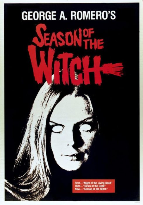 Season or the witch