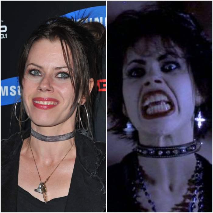 Fairuza Balk como Nancy Downs