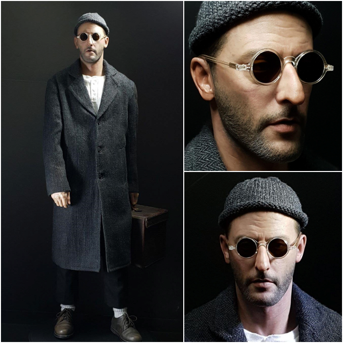 jean reno léon the professional