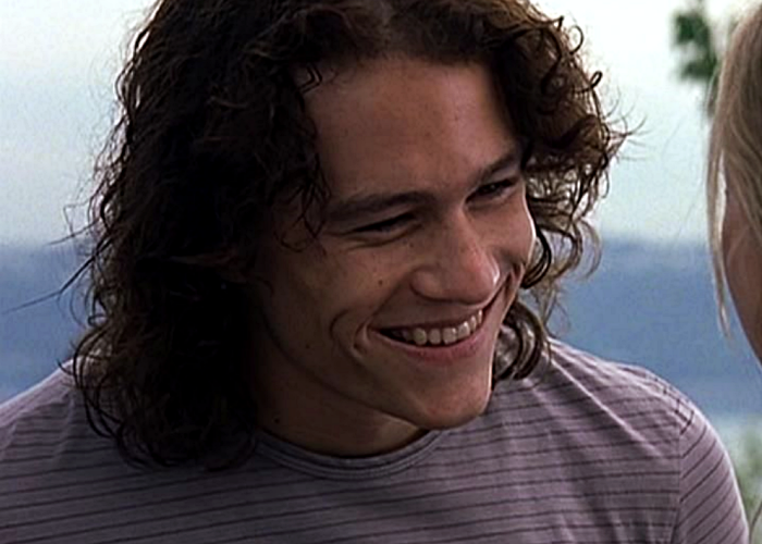 Patrick Verona en 10 Things I Hate About You