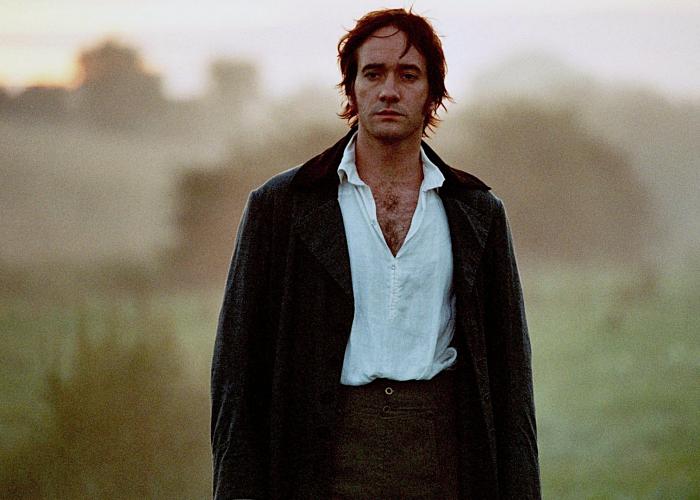 Fitzwilliam Darcy en Pride and Prejudice