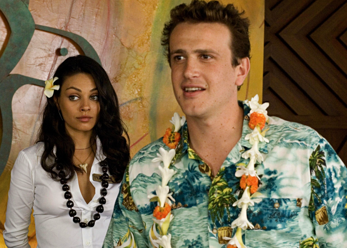 Peter Bretter - Forgetting Sarah Marshall