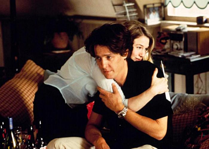 Daniel Cleaver en Bridget Jones