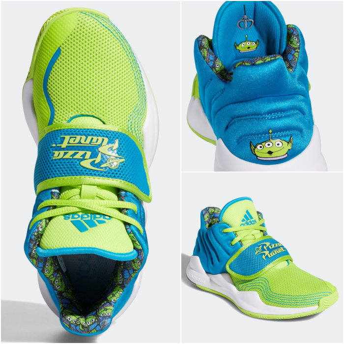 adidas toy story 2020 collection tennis shoes
