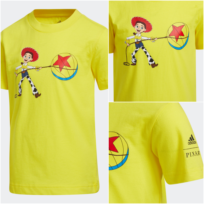 adidas toy story 2020 collection t-shirt