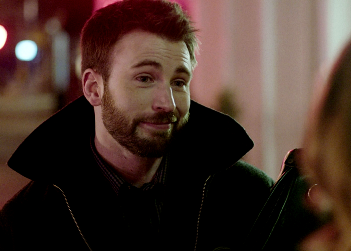 escena de Before We Go