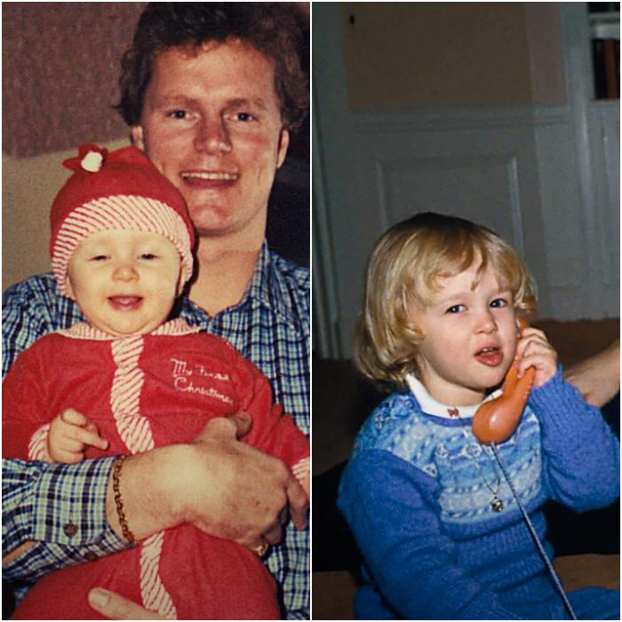 fotos de paris hilton de niña y bebé