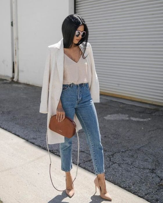 7 Tricks to highlight your figure if you are short 13