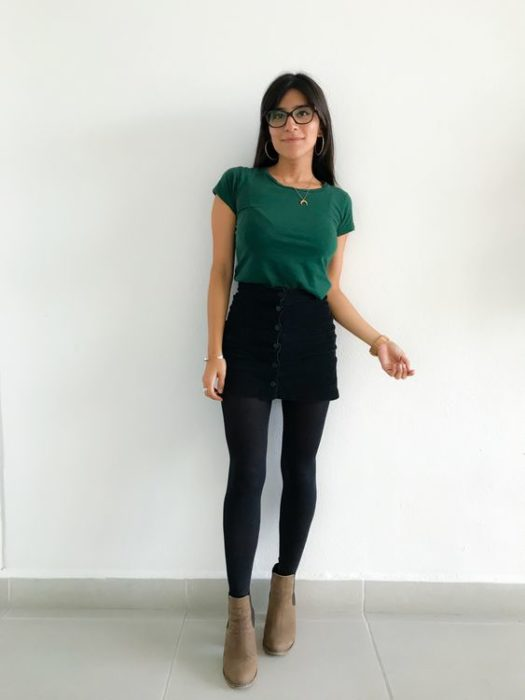 7 Tricks to highlight your figure if you are short 4