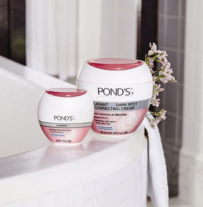 Clarant B3 from Pond's