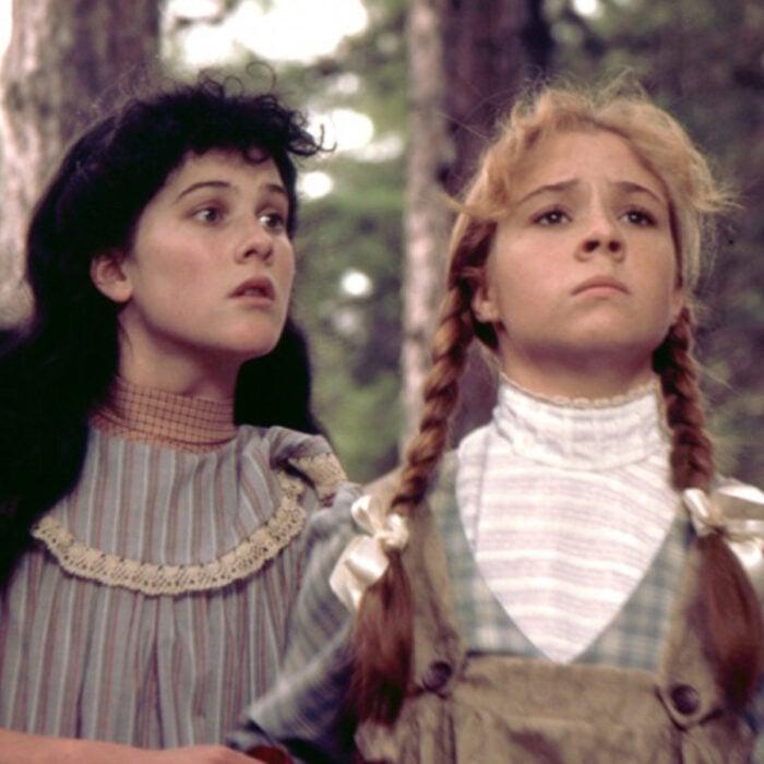 Anne of Green Fables, película de 1985
