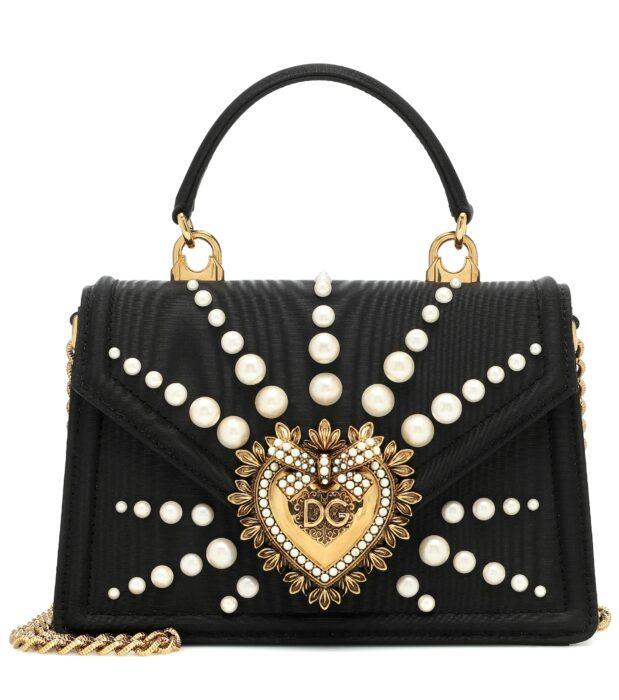 Bolso Devoción por Dolce & Gabbana