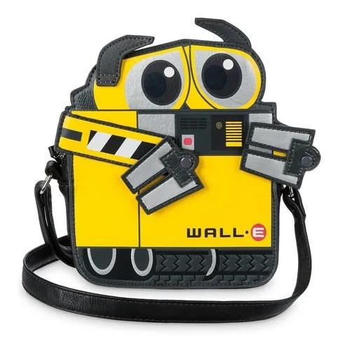Bolso inspirado en Wall-E