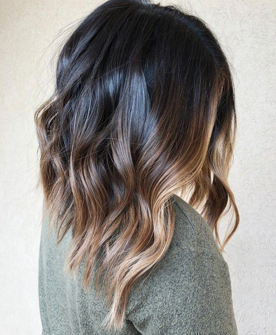 Sand colored hair; the tone that brightens and suits any skin type 9