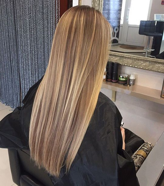 Sand colored hair; the tone that brightens and suits any skin type 11