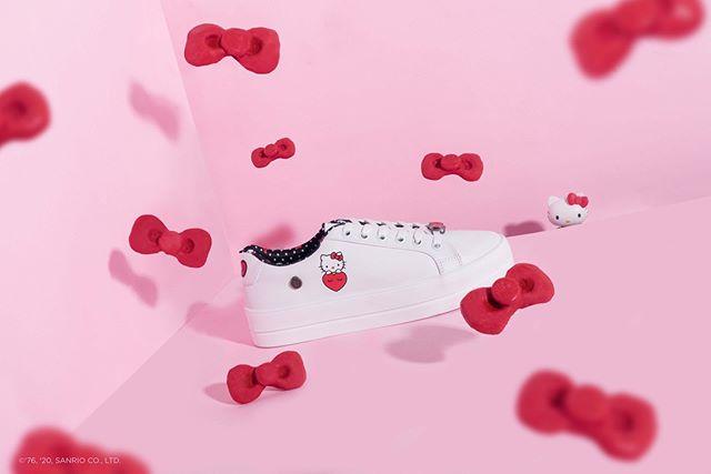 Colección de Hello Kitty Loly in the sky