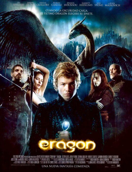 Película Eragon