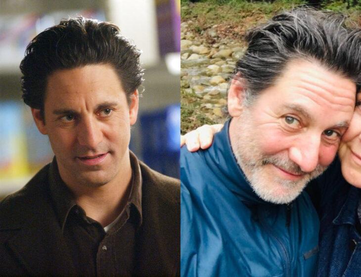 Gilmore Girls personajes y actores; Max Medina, Scott Cohen