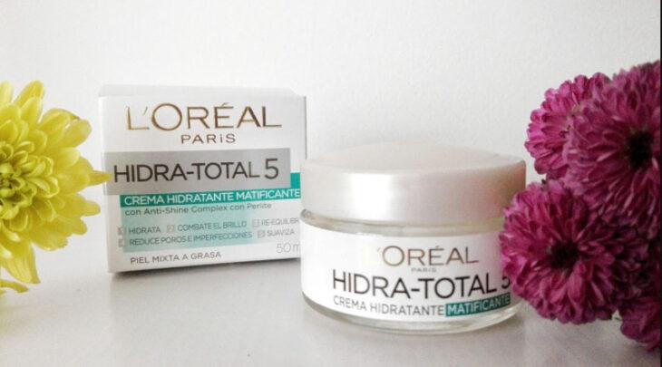 Hydra-Total 5 from L'Oréal Paris