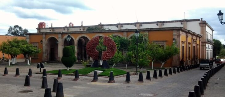 Lagos de Moreno, Jalisco