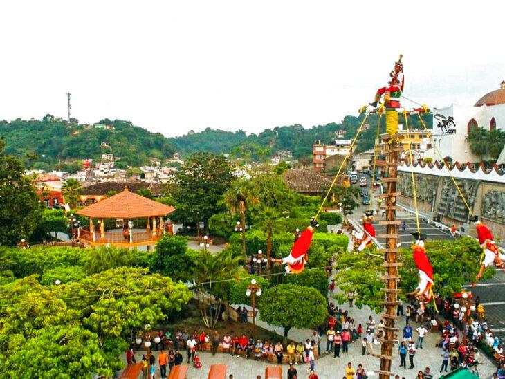 Papantla, Veracruz