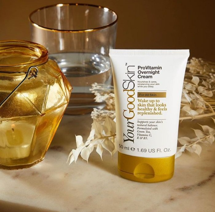 Your Good Skin Pro Vitamin