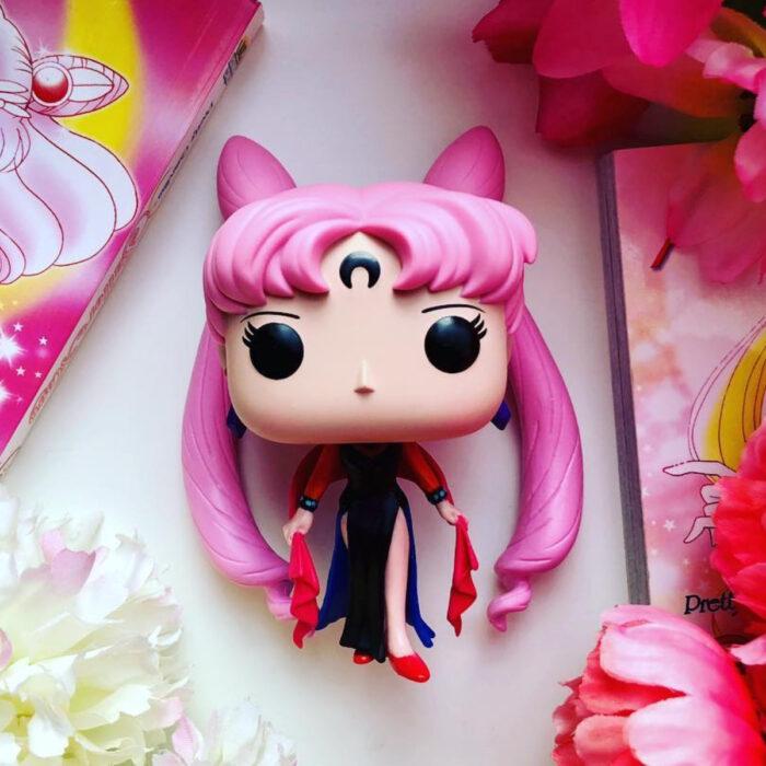 Regalos de Sailor Moon; Funko de Black Lady