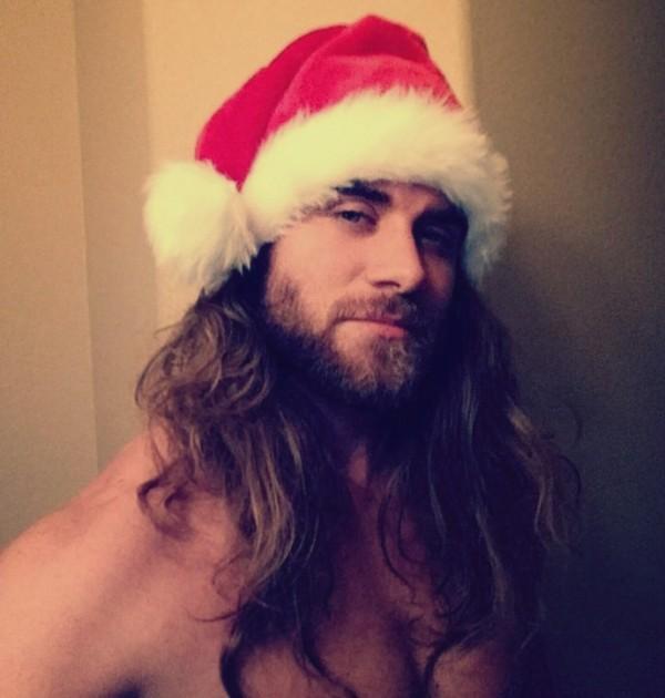 Santa Claus sexi