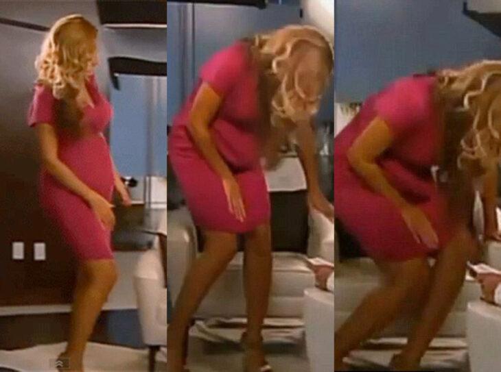 Teorías conspirativas de famosos; Beyoncé fingió su embarazo
