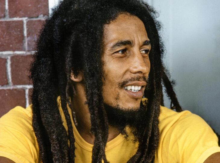 Teorías conspirativas de famosos; Bob Marley tenía problemas con la CIA