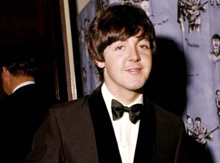 Teorías conspirativas de famosos; Paul McCartney fue reemplazado