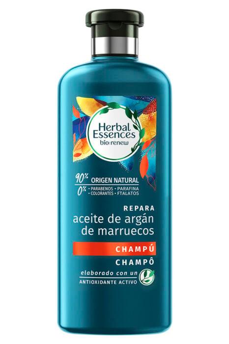 champú herbal essences