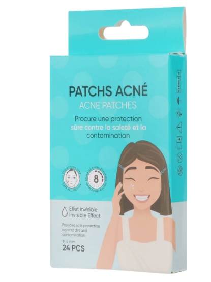 10 S.O.S Products to combat those annoying unexpected pimples 7