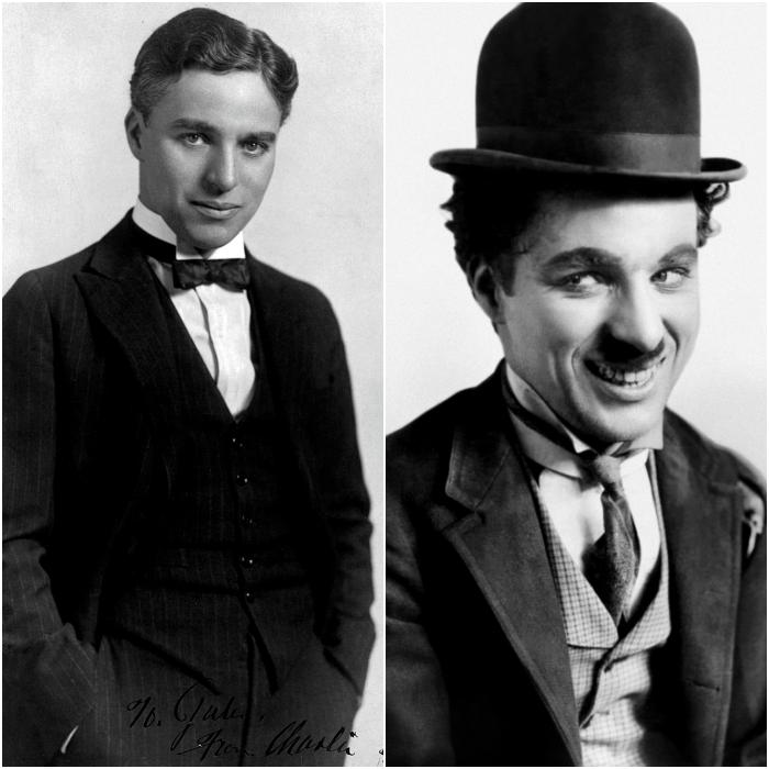 18 Actores que se ven muy diferentes a los personajes que los hicieron famosos