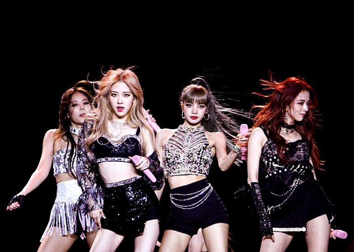 Blackpink comparte su doloroso ascenso a la fama en documental de Netflix