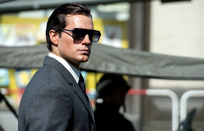 the man from u.c.l.e.