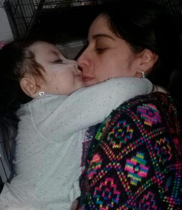 Nuria Pérez y Zoe