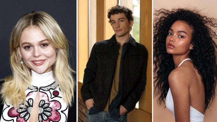 Emily Alyn Lind, Eli Brown y Whitney Peak quienes serán parte del nuevo elenco del reboot de Gossip Girl