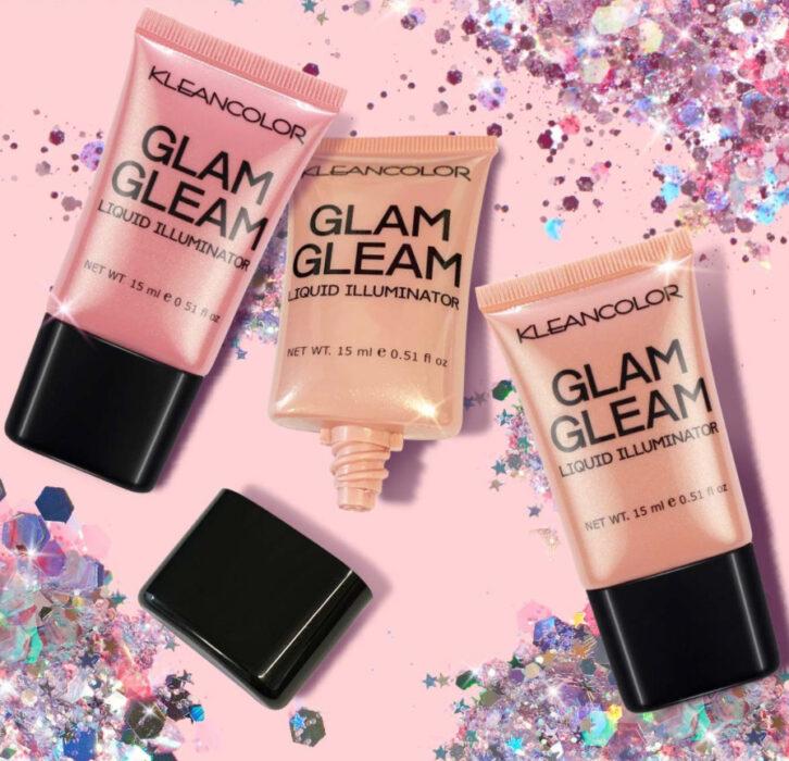 Glam Glam Liquid Glow Illuminator by Kleancolor