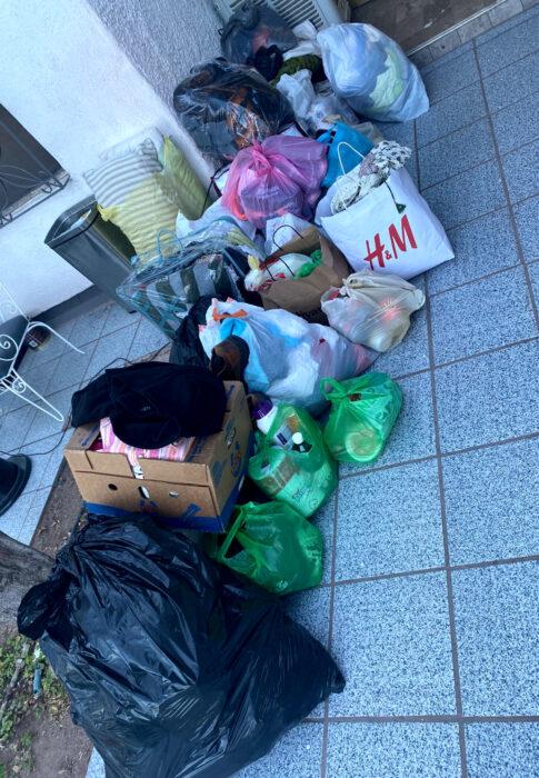 Familia en Chihuahua pierde todo en incendio de su casa y las redes sociales se unen para ayudarlo; donación de ropa y muebles