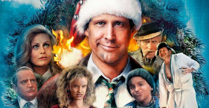 Escena dela película ¡Socorro! Ya es Navidad; Películas perfectas para quienes odian la Navidad