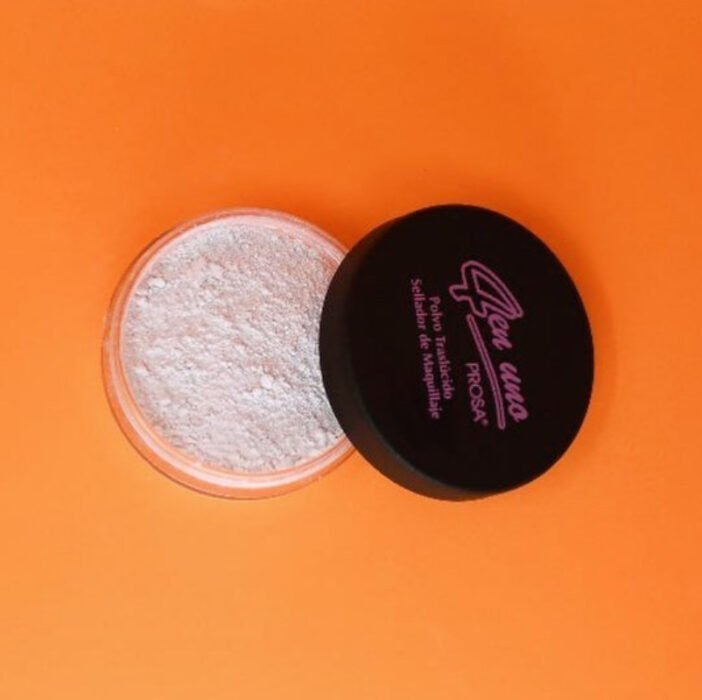 4 in 1 loose powder from Prose