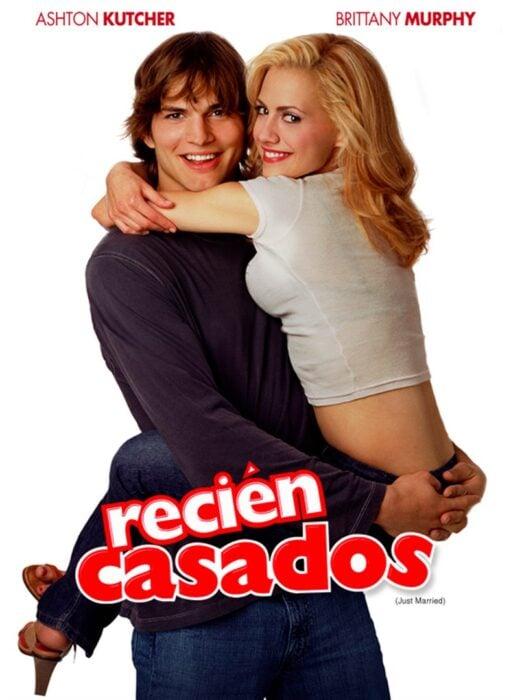 Poster de la película 'Recién casados'