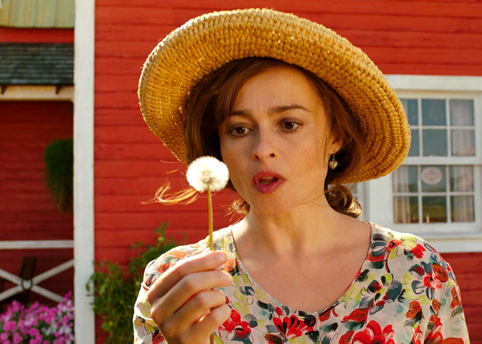 escena de The Young And Prodigious T.S. Spivet