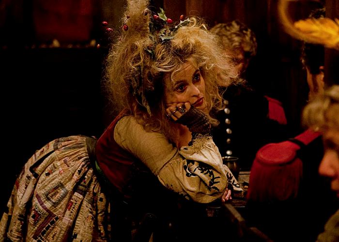 escena de Les Misérables