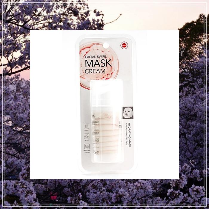Mascarilla facial en crema en barra de MINISO